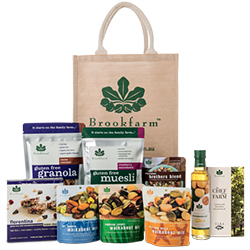 Brookfarm Product Partners Rainforest Rescue