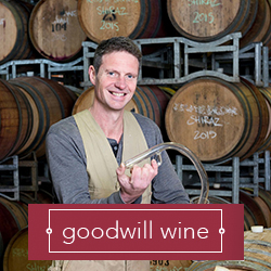 Goodwill Wine Product Partner Rainforest Rescue