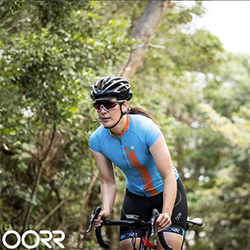 Oorr Performance Clothing Product Partners Rainforest Rescue