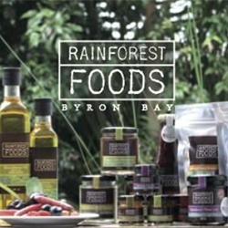 Rainforest Foods Product Partners with Rainforest Rescue