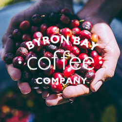 Byron Bay Rainforest Rescue Coffee