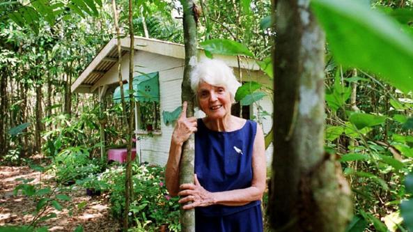 Margarety Thorsborne