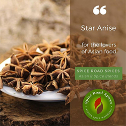 Spice Road Spices Product Partners Rainforest Rescue