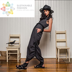Sustainable Fashion Product Partners Rainforest Rescue