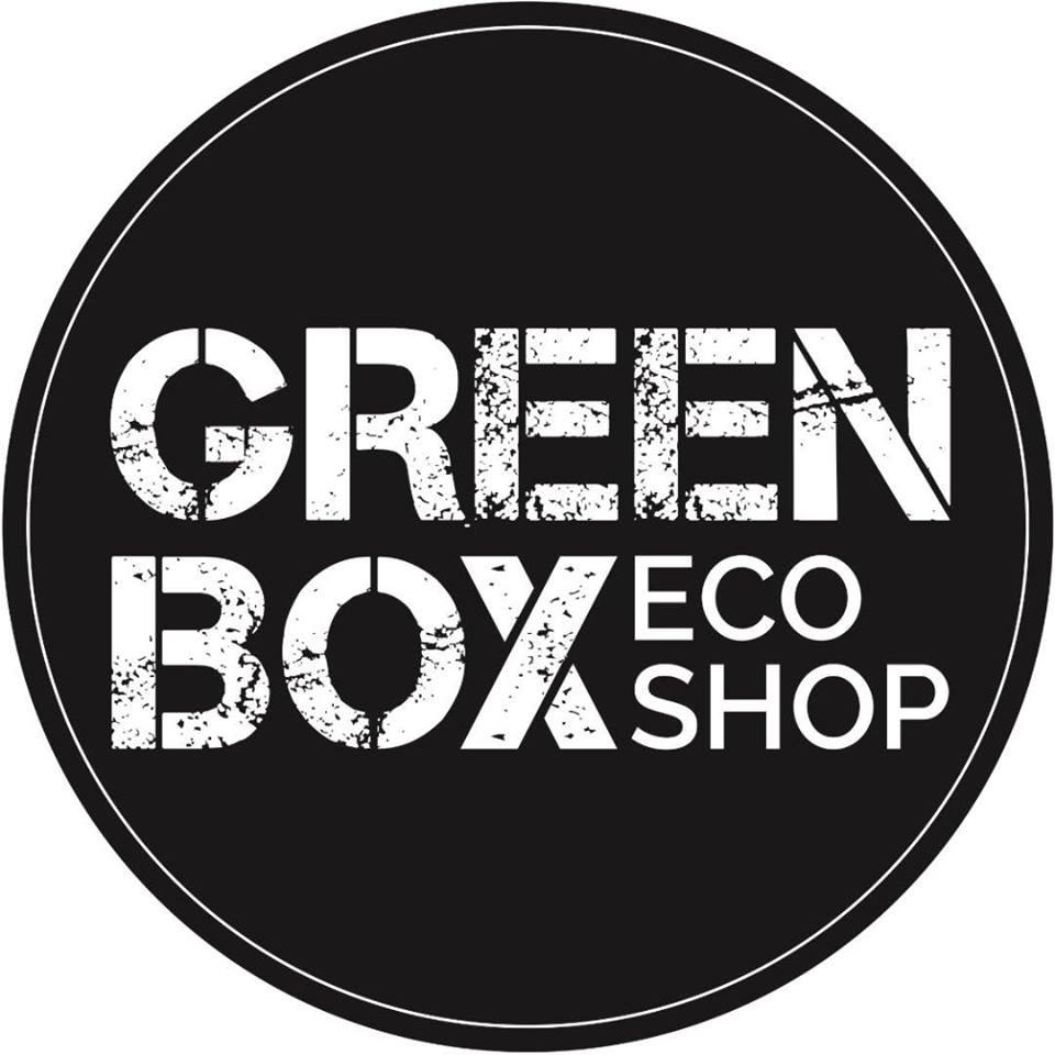 Green Box Eco Shop